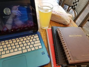 Weeknight Write-In @ The Local | Alameda | California | United States