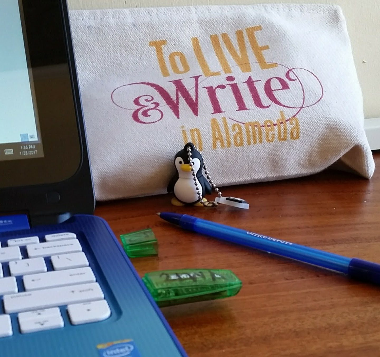 ONLINE ACTIVITY NaNoWriMo-Focused Write Alongs