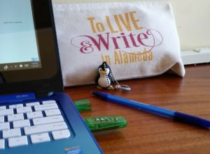 Friday Write-In @ Julie's Coffee and Tea Garden | Alameda | California | United States