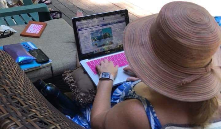 Write by the Waves: A Writing Retreat on the Coast