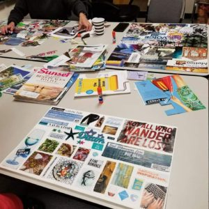 Vision Board Workshop @ Alameda | California | United States