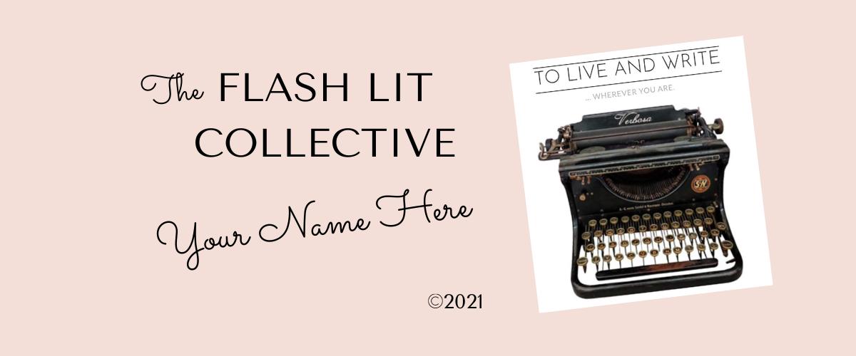 June Challenge: Flash Lit